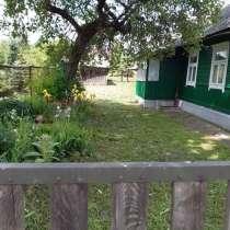 Продается добротный крепкий деревянный дом в п. Ружаны, в г.Пружаны