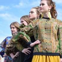 Обучение в школе моделей в Омске, в Омске