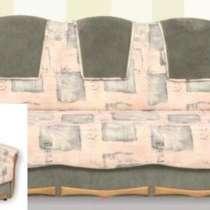 Перетяжка мягкой мебели в Барановичах, в г.Барановичи