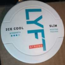 Снюс LYFT ICE COOL, в Москве