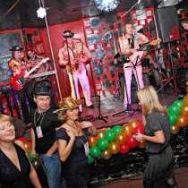 Музыканты на свадьбу, услуги Музыкантов, в Москве