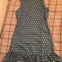 Платье летнее, в Тюмени