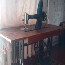 Швейная машинка (механическая), в г.Бендеры