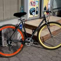 Велосипед, в г.Душанбе