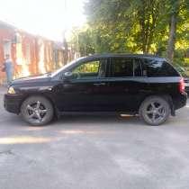Продам авто Джип компас, в Таганроге