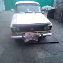 Азлк 21403, в г.Луганск