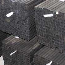 Продажа чёрно и нержавеющего металлопроката по низким ценам, в Екатеринбурге