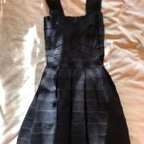 Платье из эластичных лент, в Москве