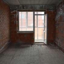 Продам однокомнатную квартиру 39м² в состоянии строй вариант, в Таганроге