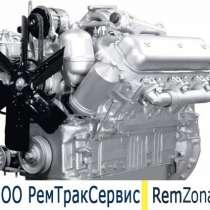 Двигатель ямз 236 переоборудованный под трактор т-150, в г.Могилёв