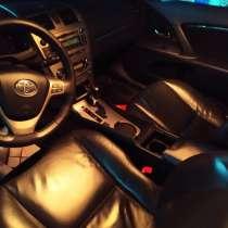 Toyota Avensis, в Архангельске