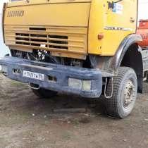 КАМАЗ 53228 шасси, в Набережных Челнах