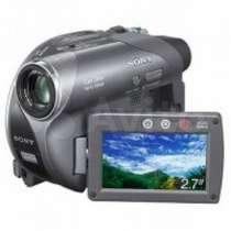 Видеокамера Sony DCR-DVD205E, в Москве