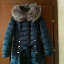 Пуховик зимний, в Челябинске