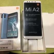 Смартфон Xiaomi A2, в Красноярске
