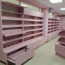 Продается готовая, торговая мебель, в Иркутске