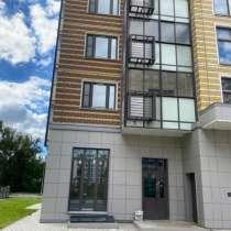 2-к квартира, 53 м2, Долгопрудная аллея 15к4, в Москве