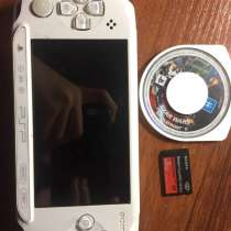 PSP e1008 Sony, в Краснодаре