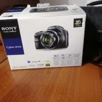 Продаётся фотоаппарат Sony make believe DSC hx200, в Бузулуке