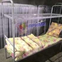 Железные кровати, матрасы, в Бронницах