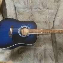 Продам гитару, в Сертолово