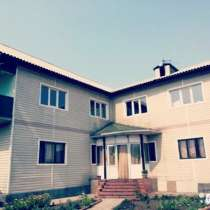 Дом 250 м² на участке 18 сот, в Иркутске