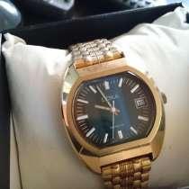 Часы из личной коллекции doxa incabloc Швейцария, в Краснодаре