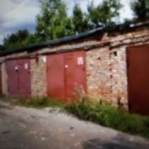 Продам гараж в районе ЖД вокзала, в Ангарске