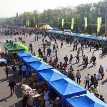 Ярмарка вакансий в Grand Park 19 августа, в г.Алматы