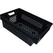 Пластиковые ящики для овощей,рыбы купить в Мариуполе ShopGid, в г.Мариуполь