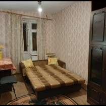Сдаётся уютная комната в квартире, в Санкт-Петербурге