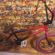 Трюкавой велосипед(бмх), в Екатеринбурге