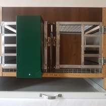 Клетка для содержания и разведения кроликов, в г.Минск