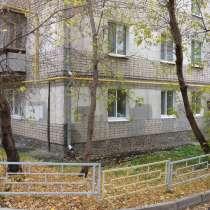 Двухкомнатная брежневка в Пионерском поселке, в Екатеринбурге