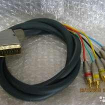 Межблочные кабели и наконечники Banan-Profi Gold, в Саратове