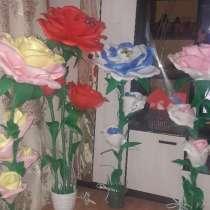 Роза, в Курске