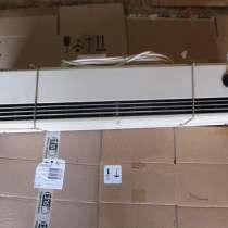 Электрическая тепловая завеса Тропик втз-5, в Коломне
