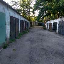 Сдам гараж на ул. Молодежная, в Калининграде
