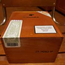 Коробка для кубинских сигар, в г.Алматы