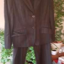 Брючный костюм Betty Barcly Германия 48 р, в Омске