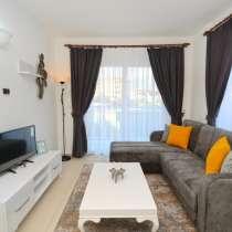 Двухкомнатная квартира в районе Оба по выгодной цене, в г.Аланья
