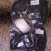Рюкзак и мешок и мяч от Роналдиньо, в Родниках