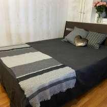 Продам кровать IKEA, в Сосновом Бору