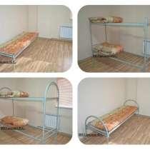 Кровати для строителей, общежитий, гостиниц, в Балаково