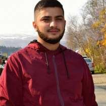 Temur, 27 лет, хочет пообщаться, в Москве