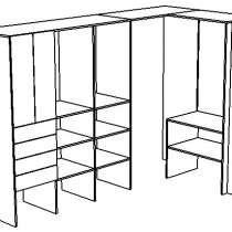 Мебель под заказ, в Калининграде