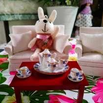 Набор мебели для кукол, в Москве