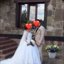 Свадебное платье, в Курске