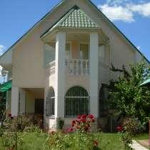 Продам 3х этажный дом (180 м2, земля-15 соток) в с. Поляна, в Бахчисарае