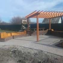 Строительство для дачи и усадьбы, в Новосибирске